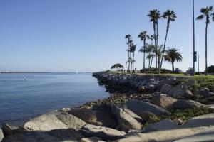 Balboa jetty